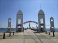 Image for Cunningham Pier