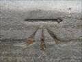 Image for Cut Bench Mark - Priestgate, Peterborough, UK
