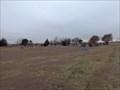 Image for Blue Mound Cemetery - Denton, TX