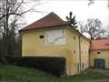 Image for Sundial - Cimelice, Czech Republic