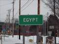 Image for Egypt, NY