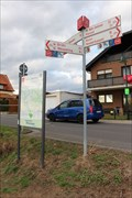 Image for 20 - Niederkassel-Lülsdorf - DE - Knotenpunktnetz RadRegionRheinland