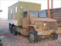 Image for American Motors M109A3 Shop Van - Texas Air Museum, Slaton, TX