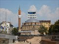 Image for Banya Bashi Mosque - Sofia, Bulgaria