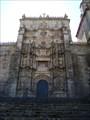 Image for Iglesia de Santa María la Mayor - Pontevedra