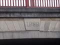 Image for Great Ancoats Street Road Bridge – 1989 – Ancoats, UK