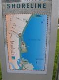 Image for Ryder Park map - San Mateo, California