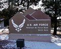 Image for Peterson Air Force Base, Colorado Springs, CO