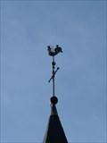 Image for Azimut de prise de vue - Eglise du Donjon