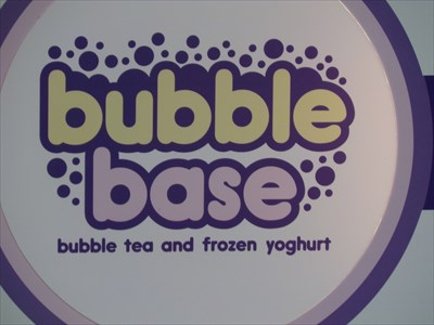 Bubble Base - Cardiff - Wales,