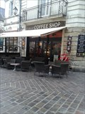 Image for French coffee shop  -TOURS