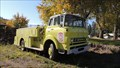 Image for GMC Western States Pumper - Marcus, WA