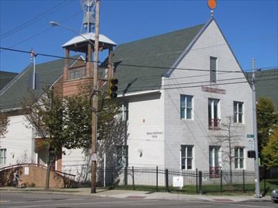Ronald McDonald House Corner View, Cincinnati, OH