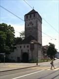 Image for St. Johanns-Tor, Basel, Switzerland