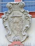 Image for Erb Mikuláše Kederitze - Hvezdlice, Czech Republic
