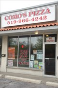 Image for Como's Pizza - Windsor, Ontario