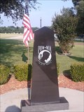 Image for Goldsby OK POW/MIA - Goldsby, OK United States