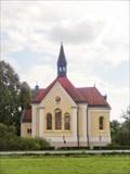 Image for TB 3403-8.0 Topolany, kaple
