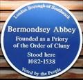 Image for Bermondsey Abbey - Abbey Street, London, UK