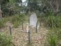 Image for Lone Grave of Thomas Speechley - Myola, NSW