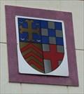Image for Blason de la ville de Ault - Ault, France