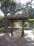 Image for Mission San Luis Obispo de Tolosa Well - San Luis Obispo, CA