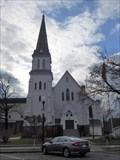 Image for Holy Trinity Church - Greenfield, MA