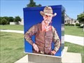Image for Robert Duvall (Hollywood Film Cowboys) - North Richland Hills, TX