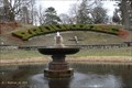 Image for Ebenezer Paul Memorial Fountain, Brookdale Cemetery - Dedham, MA