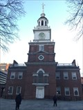 Image for Independence Hall - Independence National Historical Park - Philadelphia, PA