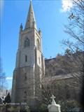 Image for St. Paul's Episcopal Church - Dedham, MA