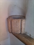Image for Holy water stoups, St Peter & St Paul - East Harling, Norfolk