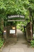 Image for Forstbotanischer Garten - Tharandt, Lk. Sächs. Schweiz-Osterzgebirge, Sachsen, D
