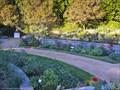 Image for Pat Nixon Rose Garden - Nixon Library - Yorba Linda, CA