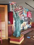 Image for Red Robin Gourmet Burgers & Brews Statue of Liberty - Flower Mound, TX