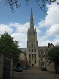 Image for Norwich Cathedral - Norwich, Norfolk, UK