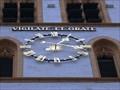 Image for Church Clock St. Gangolf (Trier) - Rheinland-Pfalz / Germany
