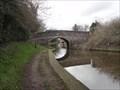 Image for Bridge 8 Over Shropshire Union Canal (Llangollen Canal - Main Line) - Swanley, UK