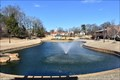 Image for City Park Fountain - Greer, SC
