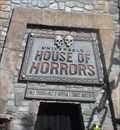 Image for Universal's House of Horrors  -  Los Angeles, CA