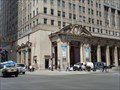 Image for Civic Opera House - Chicago, Illinois, USA.