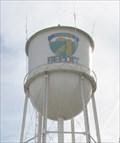 Image for Beloit Municipal Tank -- Beloit KS