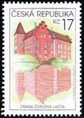 Image for Zámek Cervená Lhota / Chateau Cervená Lhota  (South Bohemia, CZ)
