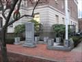 Image for Korean War Memorial, Nashua, New Hampshire