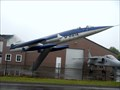 Image for Starfighter F104G - Baarlo, Netherlands