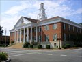 Image for McMinn County Courthouse ~ Athens Tennessee