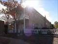 Image for St. Michael's Dormitory - Barrio de Analco Historic District - Santa Fe, NM