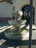 Image for Fountain at Burger King - Tustin, CA