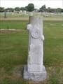 Image for J.R. McWhorter - Angleton Cemetery, Angleton, TX