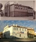 Image for 1930 Sokolovna, Slaný, Czechia